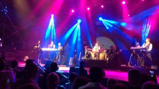 """It Would Take A Strong Strong Man"" by Rick Astley Concierto Malaga 18 Sept 2015"