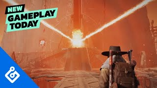 New Gameplay Today – Remnant: From The Ashes With Design Director John Pearl