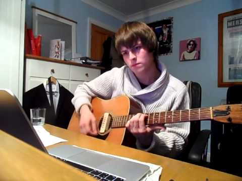 The Beatles - A Day In The Life Cover
