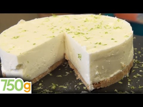 recette-de-cheesecake-au-citron-vert-sans-cuisson---750g
