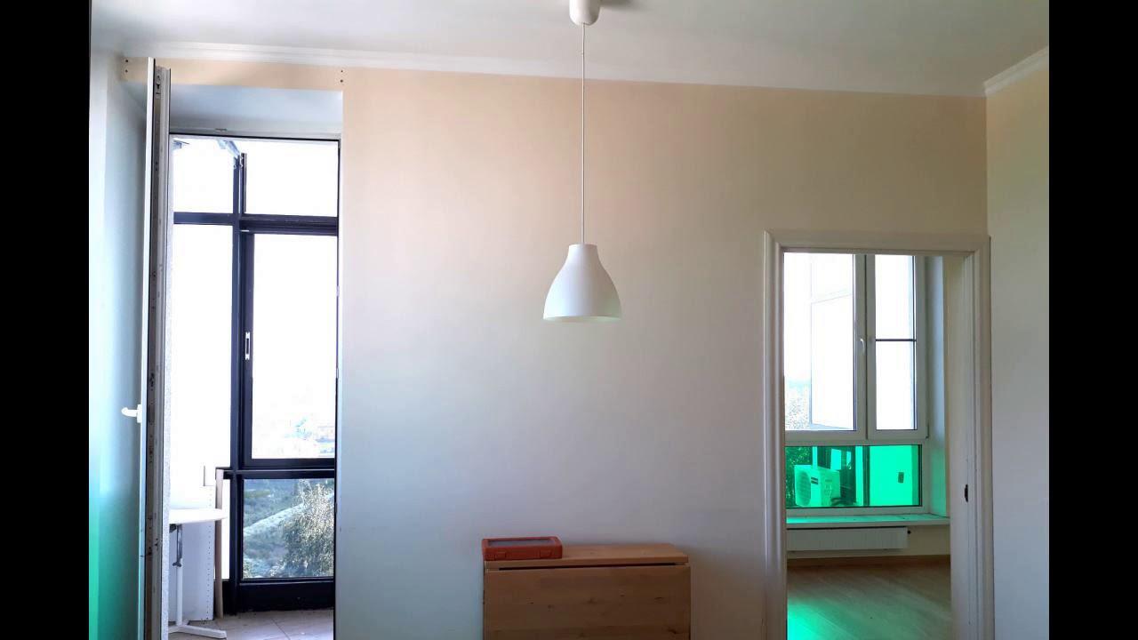 1 комнатная квартира в г.Пенза, ЖК Спутник. 52 кв.м. - YouTube