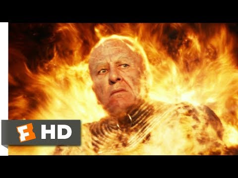 Gods of Egypt (2016) - I'm Not Just One God Scene (8/11) | Movieclips