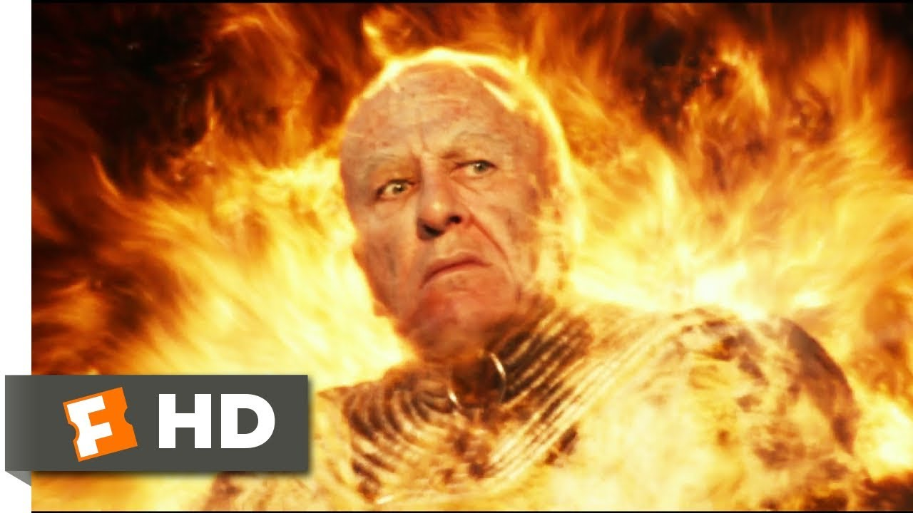 Download Gods of Egypt (2016) - I'm Not Just One God Scene (8/11) | Movieclips