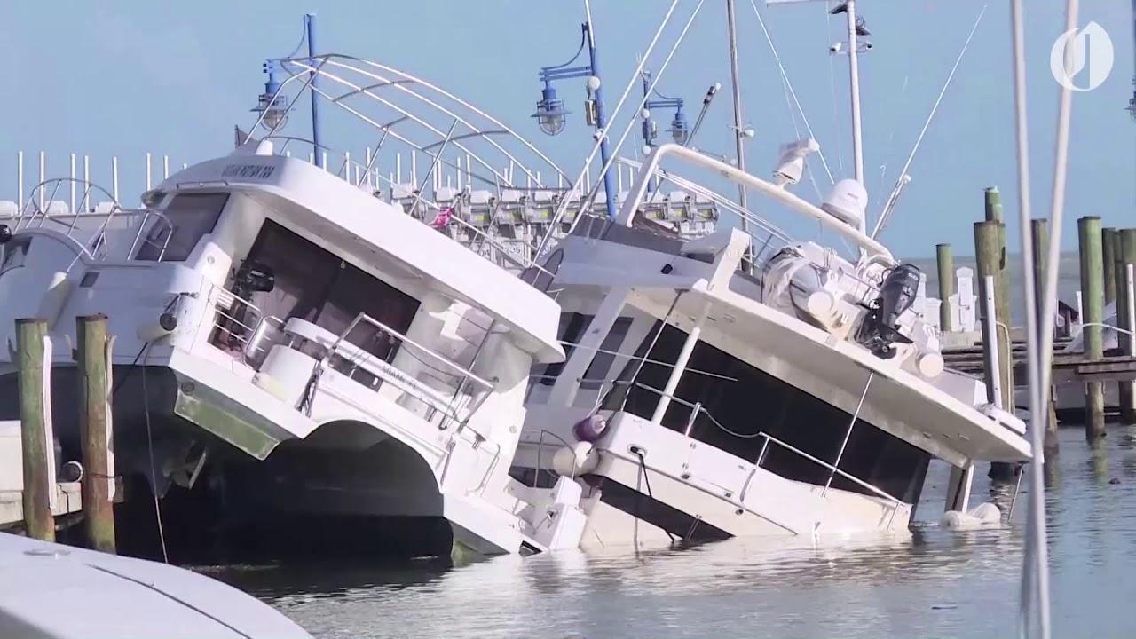 Miami Beach After Irma