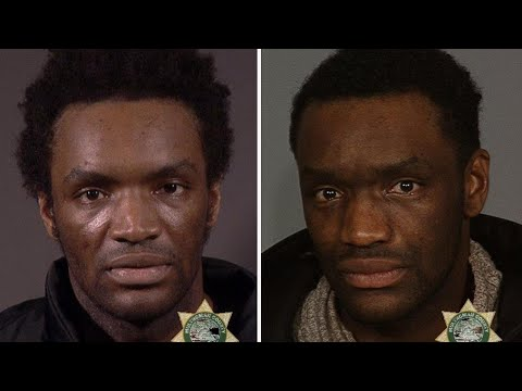 See 7 Mugshots of Suspect Accused of Stealing Frances McDormand's Oscar