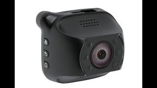 Видеорегистратор Prology iReg Micro обзор