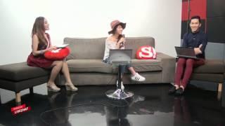 Sanook live chat - แป้งโกะ pango 2/3