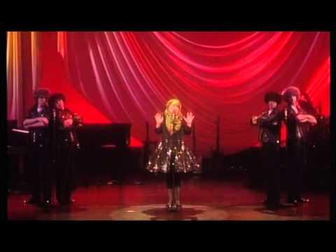 Karin in Concert (voor de pauze)