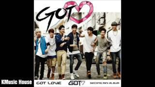 Artist : got7 album 2nd mini got love {got♡} _track listing_ 1. u me http://youtu.be/gi3opp0gmey 2. a http://youtu.be/neu-dkb6ove 3. 나쁜 짓 http://...
