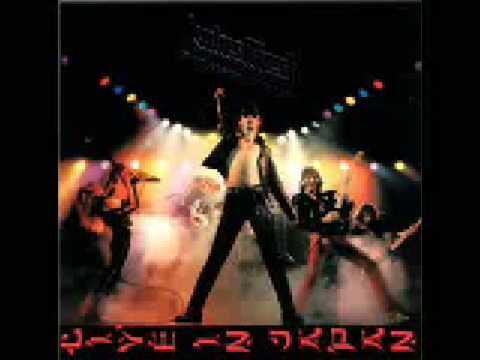 Judas Priest- sinner- unleashed in the east version