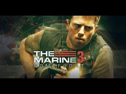 Phim Hành Động Hay Nhất 2015  Lính thủy đánh bộ