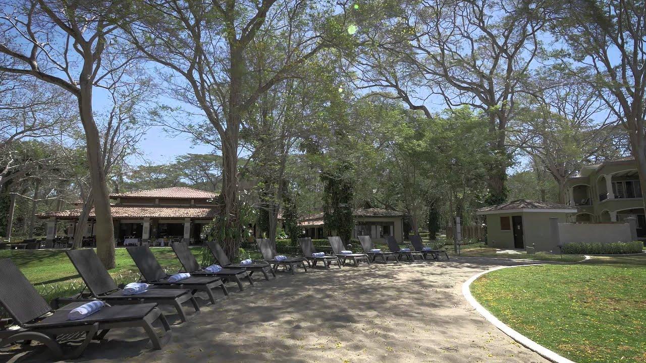 Casa Conde Beach Front Hotel Video