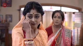 Ep - 199   Aparajita Apu   Zee Bangla Show   Watch Full Episode on Zee5-Link in Description