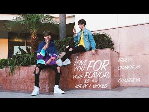 Download Lagu  The Moy Boys - Ice Cream    Mp3 Free