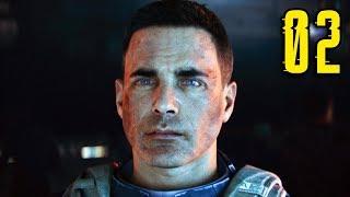 Infinite Warfare - Part 2 - I'm the Captain Now