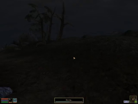 Morrowind 3 After Code Patch Install