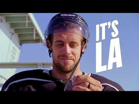 Kopitar: It's LA. It's the Kings.