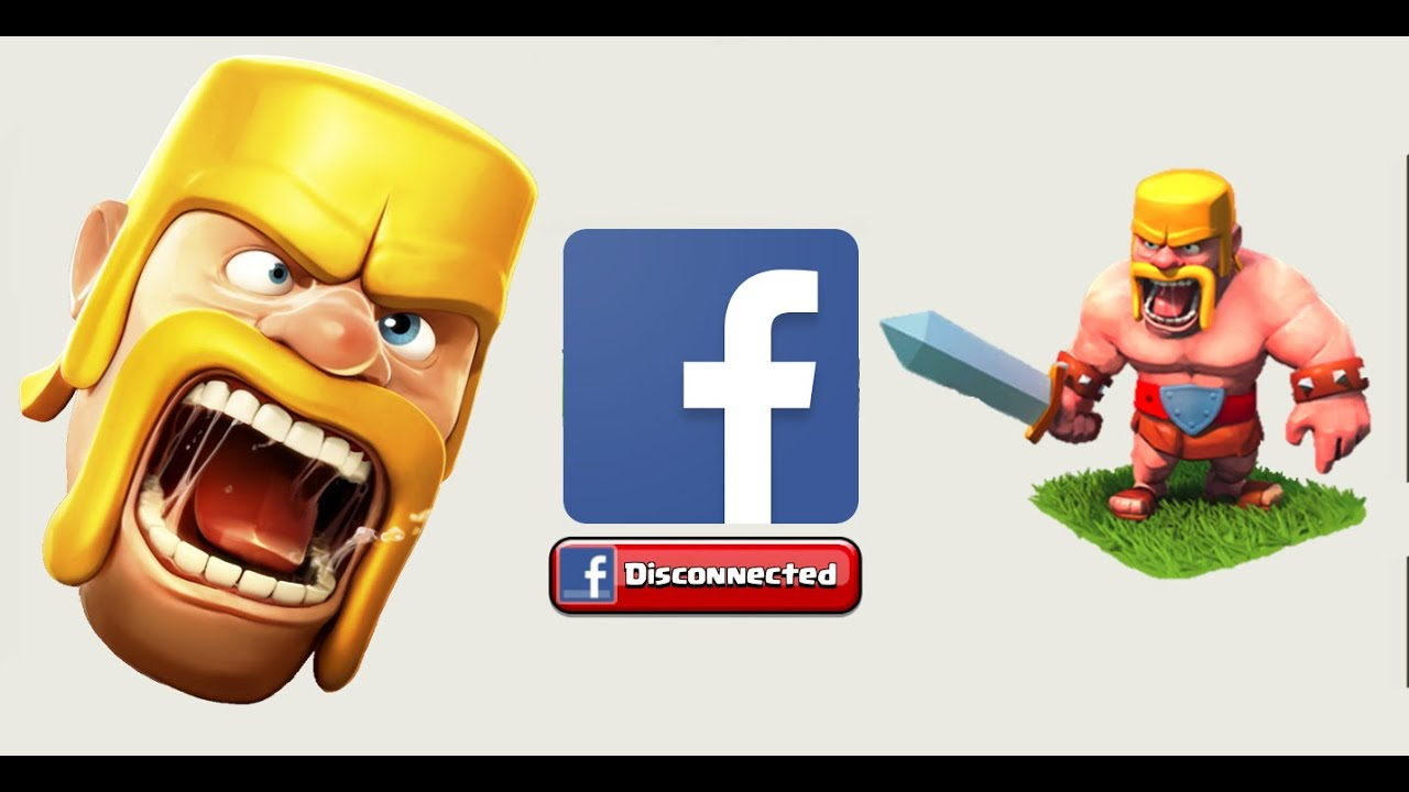 How To Connect Clash Of Clans To Facebook | Fix Unresponsive Facebook Button