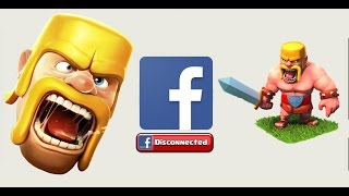 How To Connect Clash Of Clans To Facebook   Fix Unresponsive Facebook Button