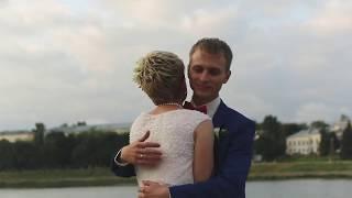 Фотограф на свадьбу в Твери