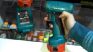 Шуруповерт Makita 6271. Купить инструмент(Шуруповерт Makita 6271 в хорошем состоянии. Цена: 8900 грн. Сайт: http://prof-master.net/ Доставка электроинструмента по всей..., 2015-02-15T10:01:24.000Z)
