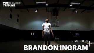 First Step: Brandon Ingram Provides Opportunity For the Next Generation thumbnail