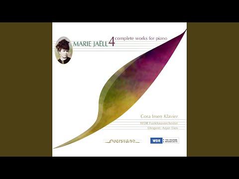 Klavierkonzert No. 1 in D Minor: I. Lento - Allegro moderato