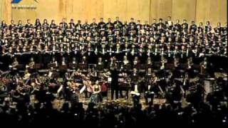 Carmina Burana - Carl Orff - Ecce Gratum - Coro Sinfônico Comunitário da UnB