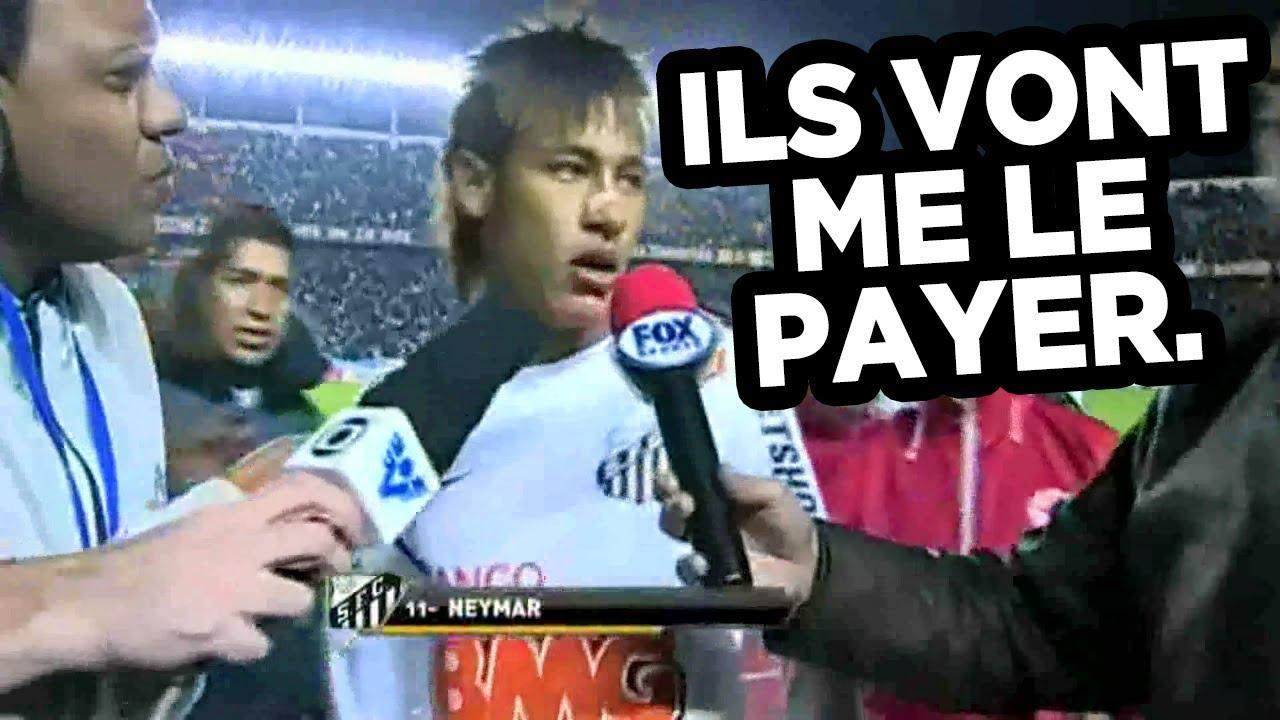 La Vengeance de Neymar