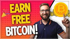How To Earn Bitcoin in 2020! (ULTIMATE GUIDE TO FREE $BTC)