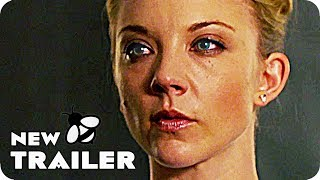 In Darkness Fist Look Clip & Trailer (2018)