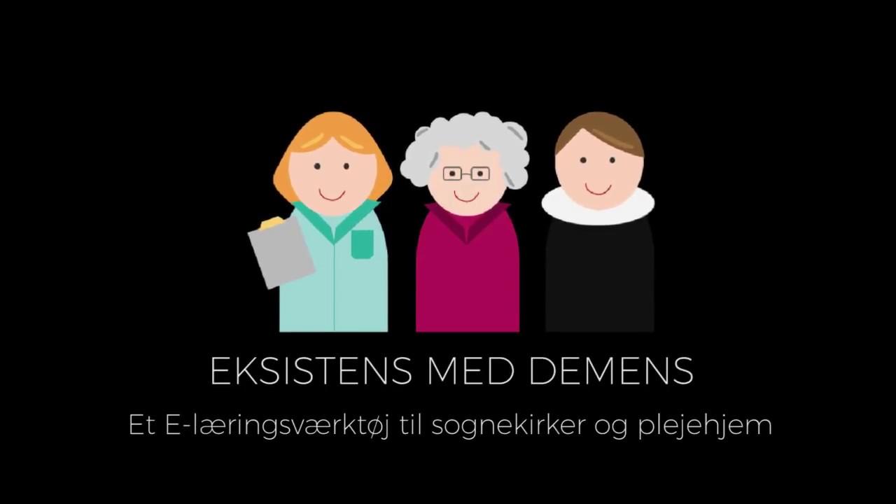 leve med demens