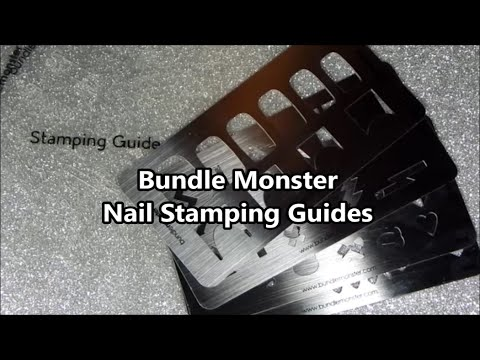 Bundle Monster Template Guides