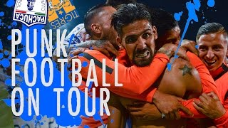 Pachuca Take The CONCACAF Champions League Final | ON TOUR: Volume 2