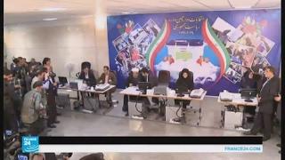 جدل في إيران حول بث مناظرات الانتخابات الرئاسية على الهواء