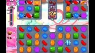 Candy Crush Saga Level 1130 (No booster, 3 Stars)