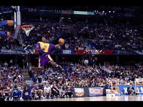 1997 NBA Slam Dunk Contest - YouTube c1ac7827e903