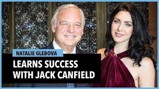 NATALIE GLEBOVA & JACK CANFIELD — SECRETS TO SUCCESS  I SUCCESS EVENTS 2018, BANGKOK