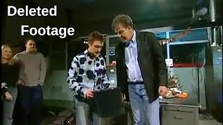 Top Gear Funny Clip : Budget Exhausted ! (rare Mp3)