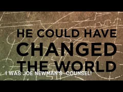 ON THE NEWMAN FILM By John P Flannery