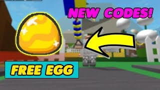 New Promo Codes & Free Eggs In Roblox Bee Swarm Simulator! (2018)