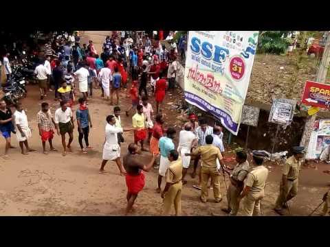 Cpi m Muslim league sangarasham