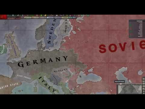 HOI3+BI - Part 18 - Mopping up the Courland pocket