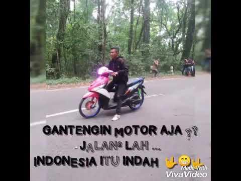 Story WA MOdifikasi Mio J Thailoock