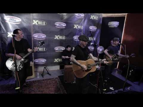 "Social Distortion ""Cold Feelings"" Acoustic (High Quality)"