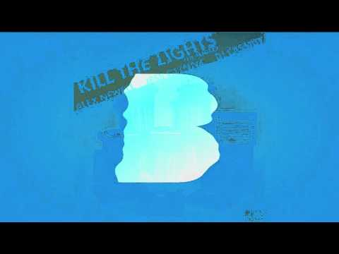 Alex Newell, Jess Glynne & DJ Cassidy - Kill The Lights (with Nile Rodgers) (Audien Remix)