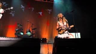 KATZENJAMMER - Old De Spain (Live in Köln 2015, HD)