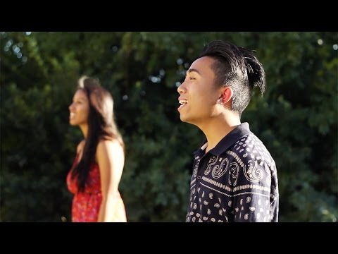 "Mark Mejia ft. Veronica Velasquez – ""A Thousand Years"" (Cover) – Originally by Christina Perri"