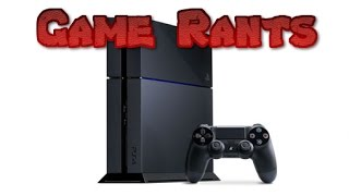 PS4 In 2014: A Year In Review - Game Rants