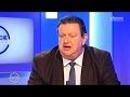Dominique Thomas (FN) en débat sur Vosges Télévision - 05/01/2015